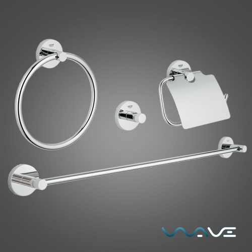 Grohe Essentials (40776001) - фото