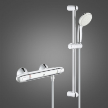Фото Душ Grohe Grohtherm 1000 (34151004)