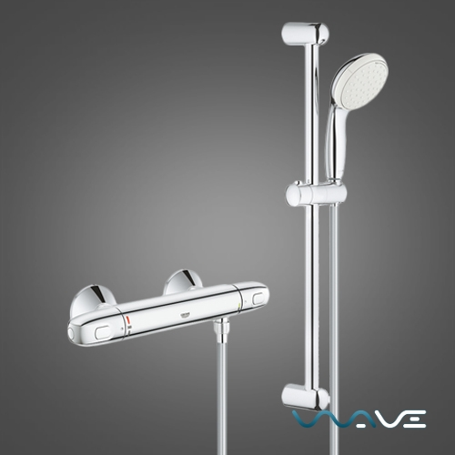 Grohe Grohtherm 1000 (34151004) - фото
