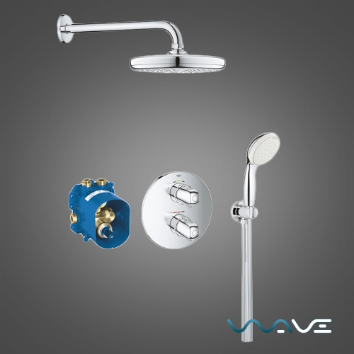 Grohe Grohtherm 1000 (34614001) - фото