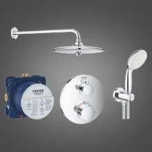 Фото Душ Grohe Grohtherm (34614SC5)