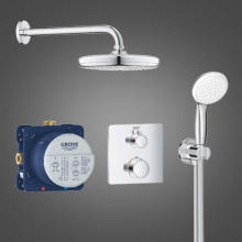 Фото Душ Grohe Grohtherm (34729000)