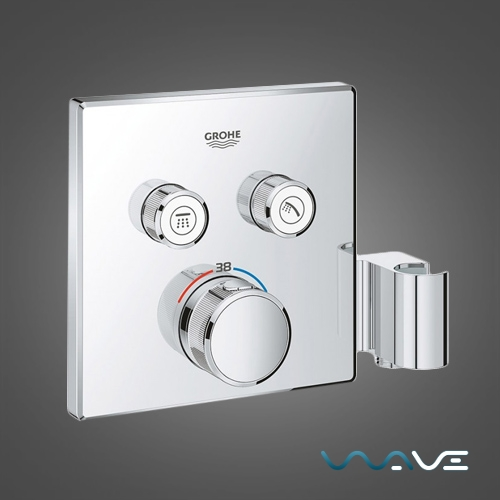 Grohe Grohtherm Smart Control (29125000) - фото