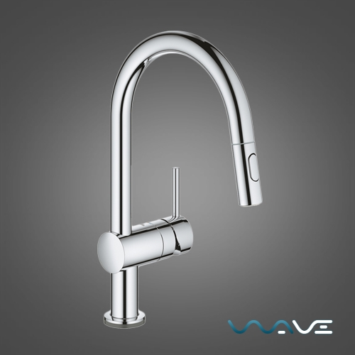 Grohe Minta Touch (31358002) - фото