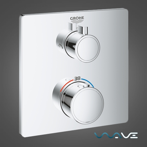 Grohe Thermostatic (24079000) - фото