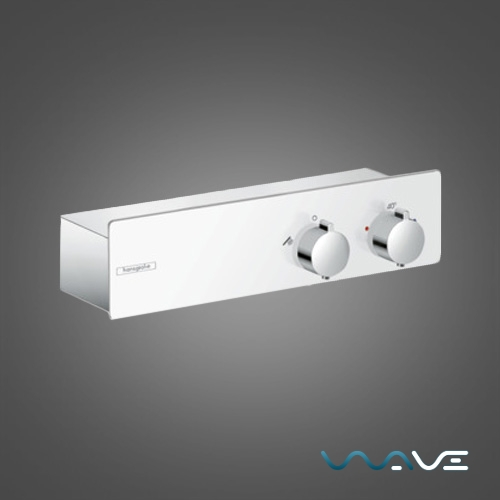 Hansgrohe ShowerTablet (13102400) - фото