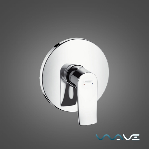 Hansgrohe Metris (31686000) - фото
