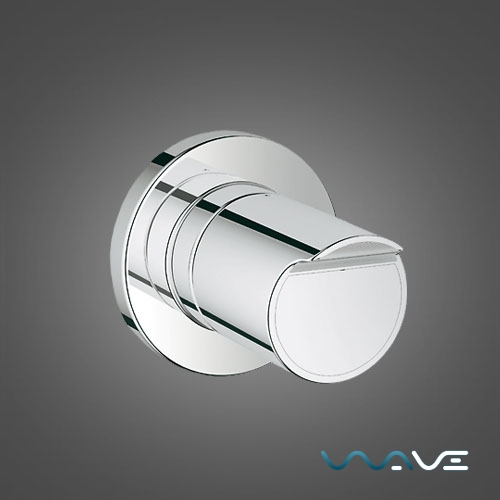 Grohe Grohtherm 2000 New (19243001) - фото