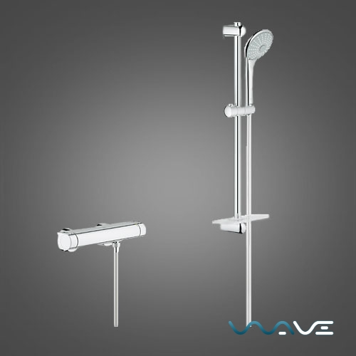 Grohe Grohtherm 2000 NEW (34195001) - фото