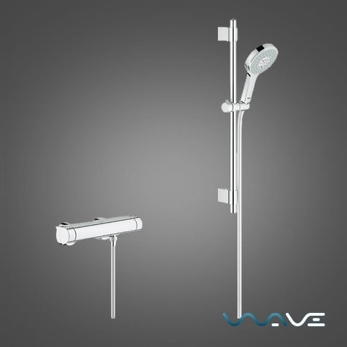 Grohe Grohtherm 2000 NEW (34281001) - фото