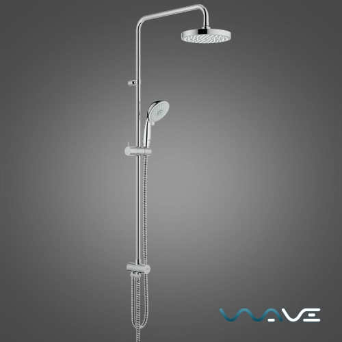 Grohe New Tempesta Rustic System 200 (27399000) - фото