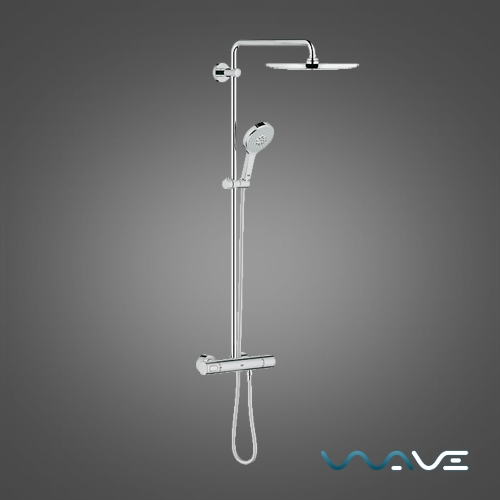 Grohe Rainshower System 310 (27968000) - фото