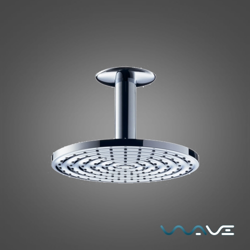 Hansgrohe Raindance S 180 Air 1jet (27472000) - фото