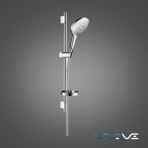 Hansgrohe Raindance Select S 150 (27802000) - фото