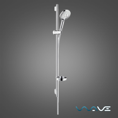 Hansgrohe Raindance Select S 120 (26631000) - фото