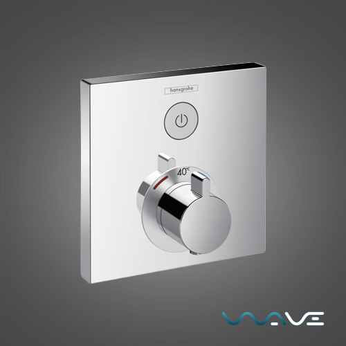 Hansgrohe ShowerSelect (15762000) - фото
