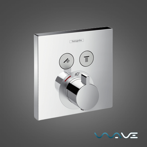 Hansgrohe ShowerSelect (15763000) - фото