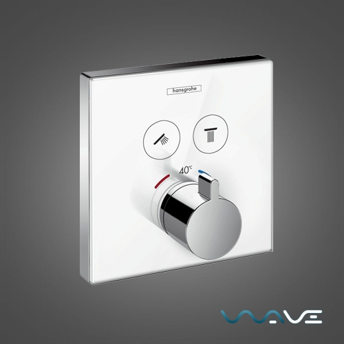 Hansgrohe ShowerSelect (15738400) - фото