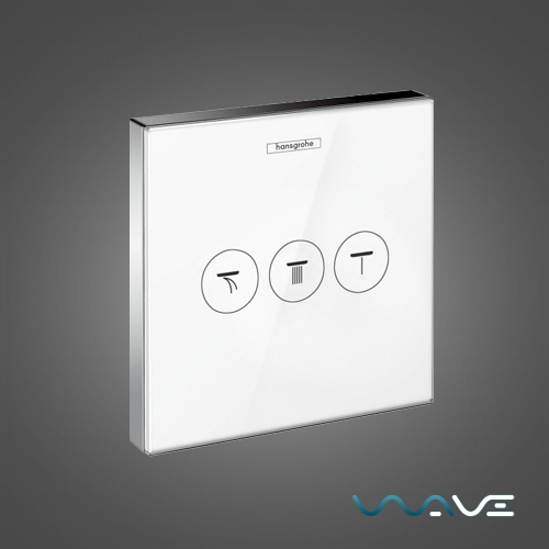 Hansgrohe ShowerSelect (15736400) - фото