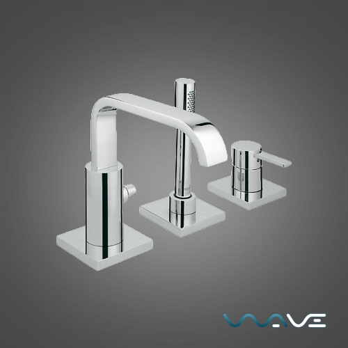 Grohe Allure (19316000) - фото