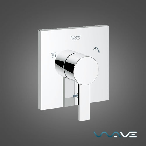 Grohe Allure (19590000) - фото
