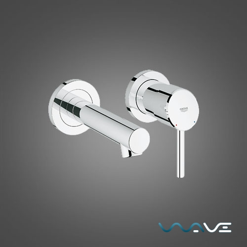 Grohe Concetto (19575001) - фото