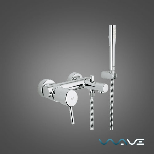 Grohe Concetto (32212001) - фото