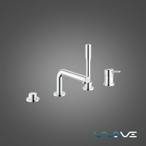 Grohe Concetto (19576001) - фото