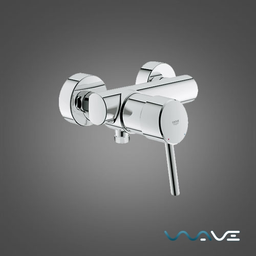 Grohe Concetto (32210001) - фото