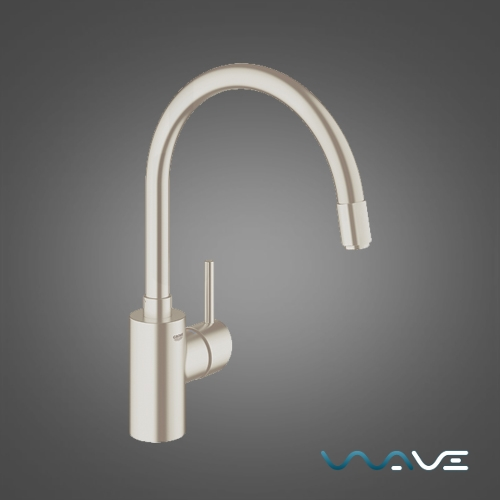 Grohe Concetto (32663DC1) - фото