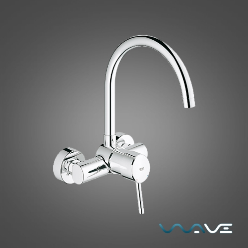 Grohe Concetto (32667001) - фото