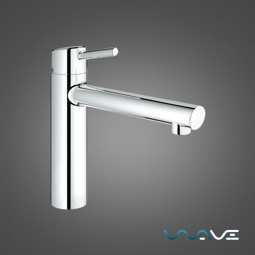 Grohe Concetto (31128001) - фото