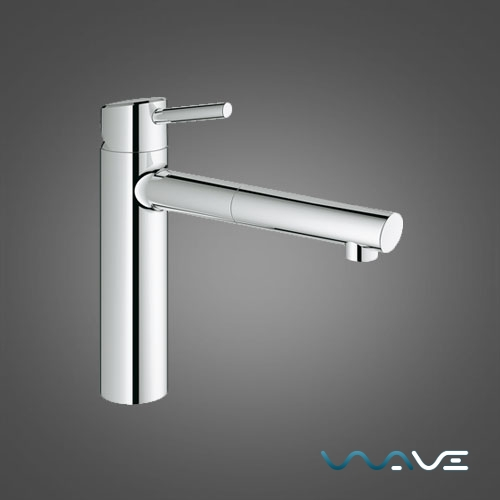Grohe Concetto (31129001) - фото