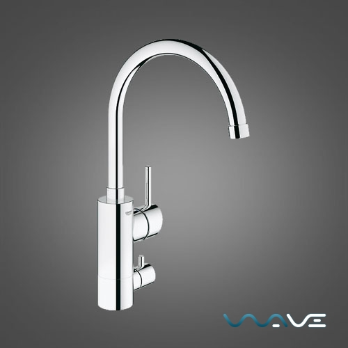 Grohe Concetto (32666001) - фото