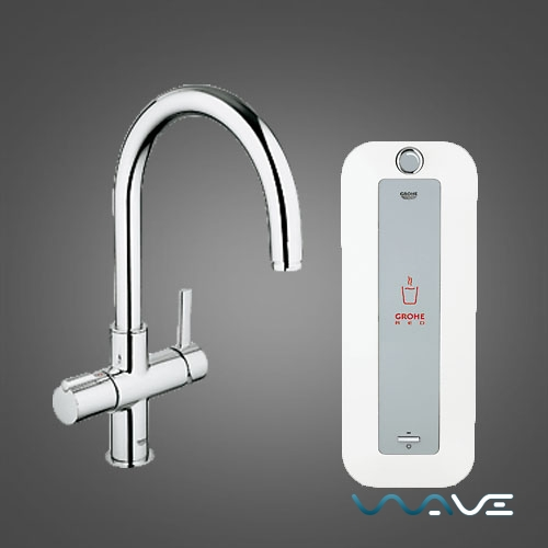 Grohe Red Duo (30079000) - фото