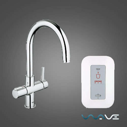 Grohe Red Duo (30083000) - фото
