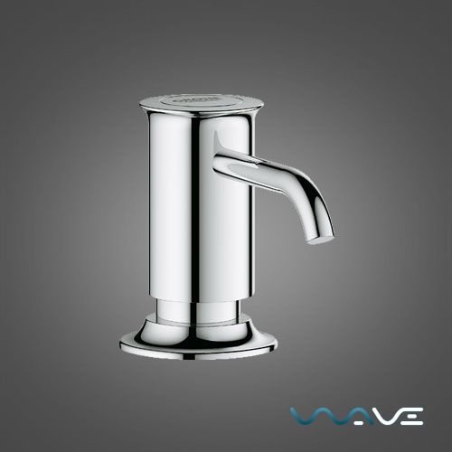 Grohe Authentic (40537000) - фото