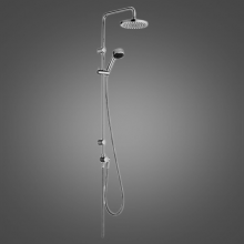 Фото Душ Kludi Dual Shower System (660900500)