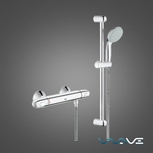Grohe Grohtherm 1000 (34151003) - фото
