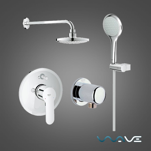 Grohe Eurosrtyle Cosmo (26000001) - фото