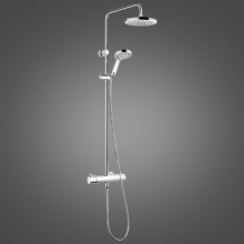 Фото Душ Kludi Dual Shower System (660950500)