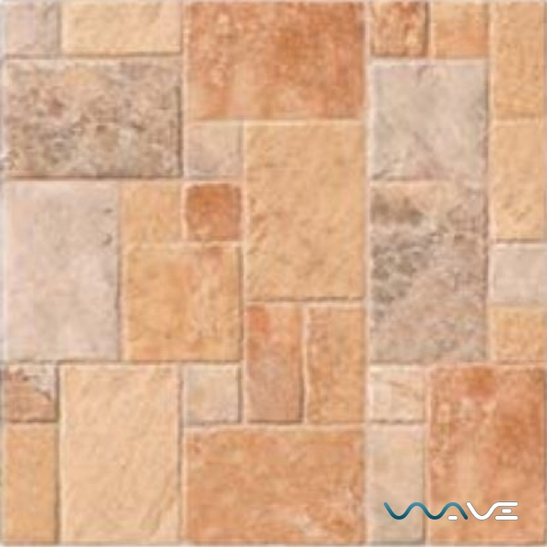 OPOCZNO BERGAMO NIGHT BEIGE 42x42 - фото