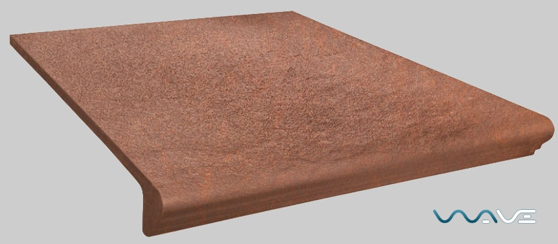 OPOCZNO SOLAR BROWN KAPINOS STRAIGHT STRUCTURE 30x33 - фото