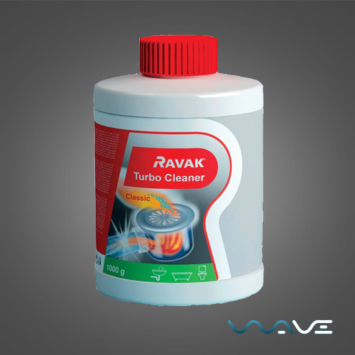 Ravak Turbo Cleaner (X01105) - фото