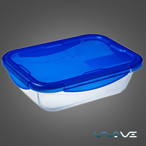 Pyrex Cook & Go (282PG00) - фото