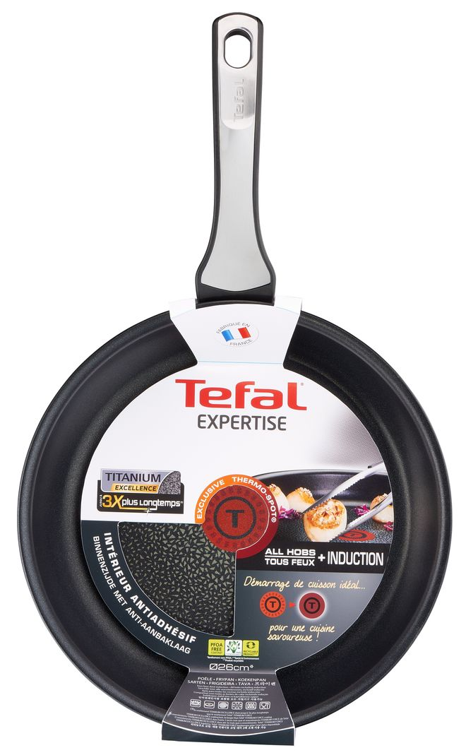 Tefal Expertise (C6200672) - фото 1