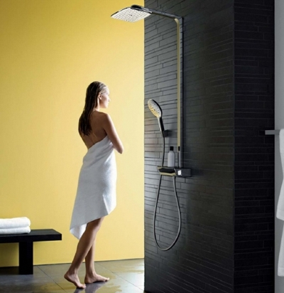 Hansgrohe Raindance Select E 360 Showerpipe (27112000) - фото 2