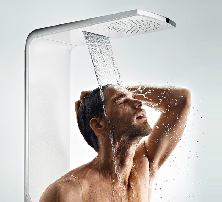 Hansgrohe Raindance Lift (27008400) - фото 2