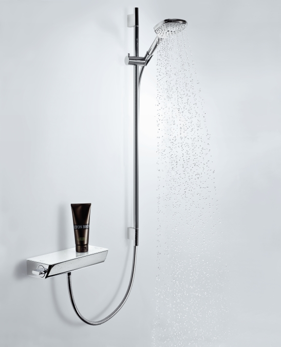 Hansgrohe Raindance Select E120 (26621400) - фото 2