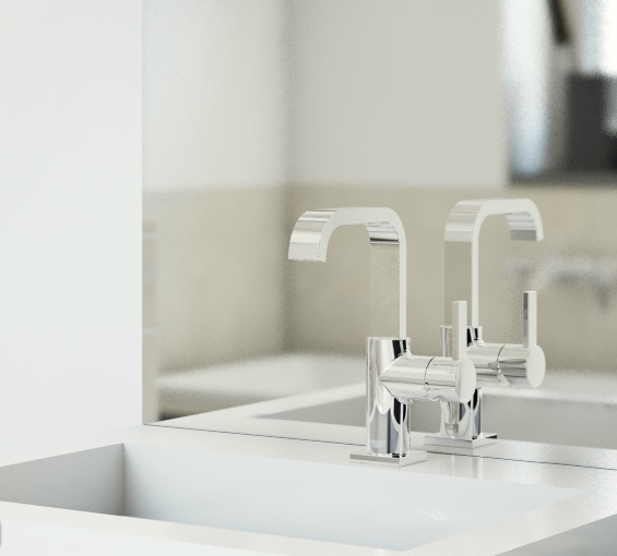 Grohe Allure (32146000) - фото 1